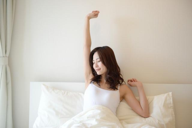 不眠症を解消して安眠できる身体を取り戻しましょう